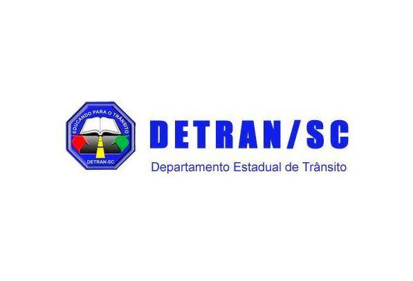 DETRAN SC / Consulta IPVA 2016