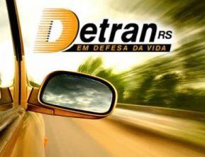 DETRAN RS / Consulta IPVA 2016