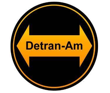 DETRAN AM / Consulta IPVA 2017